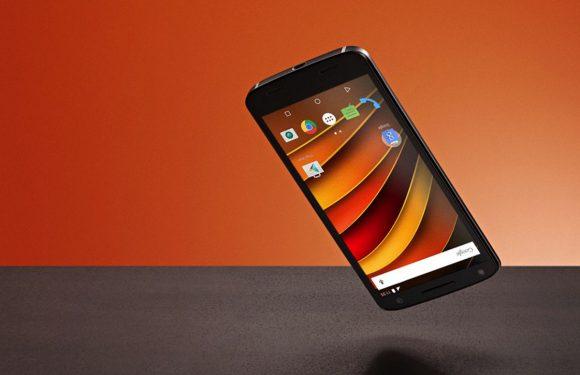 Motorola kondigt Moto X Force met 'onbreekbaar' scherm aan