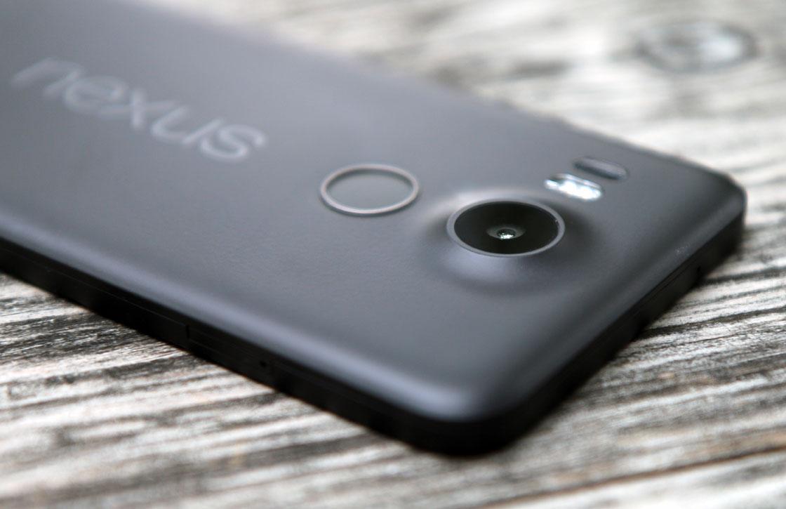 Nexus 5X en 6P hebben (mogelijk) hun laatste update gekregen