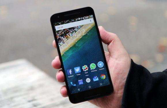 Eerste update voor Android Nougat verschijnt dit najaar