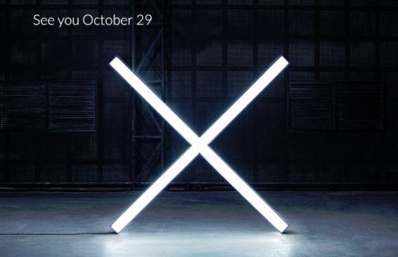 OnePlus X onthulling waarschijnlijk op 29 oktober