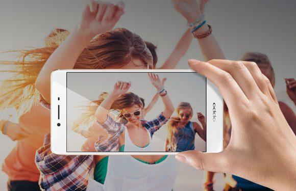 Met deze technologieën maakt Oppo de smartphone van de toekomst