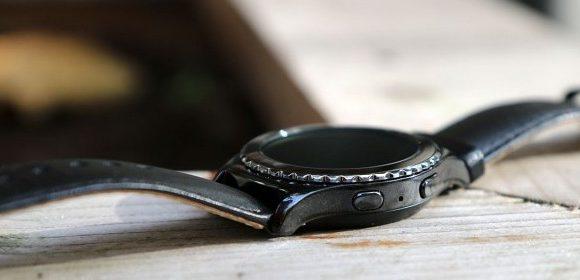 Eerste indruk: prijzige Samsung Gear S2 is flink verbeterd