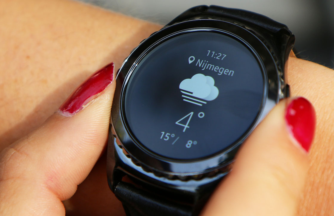 'Samsung kondigt Gear S3 en Tab S3 aan in september'