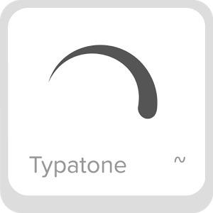 Typatone