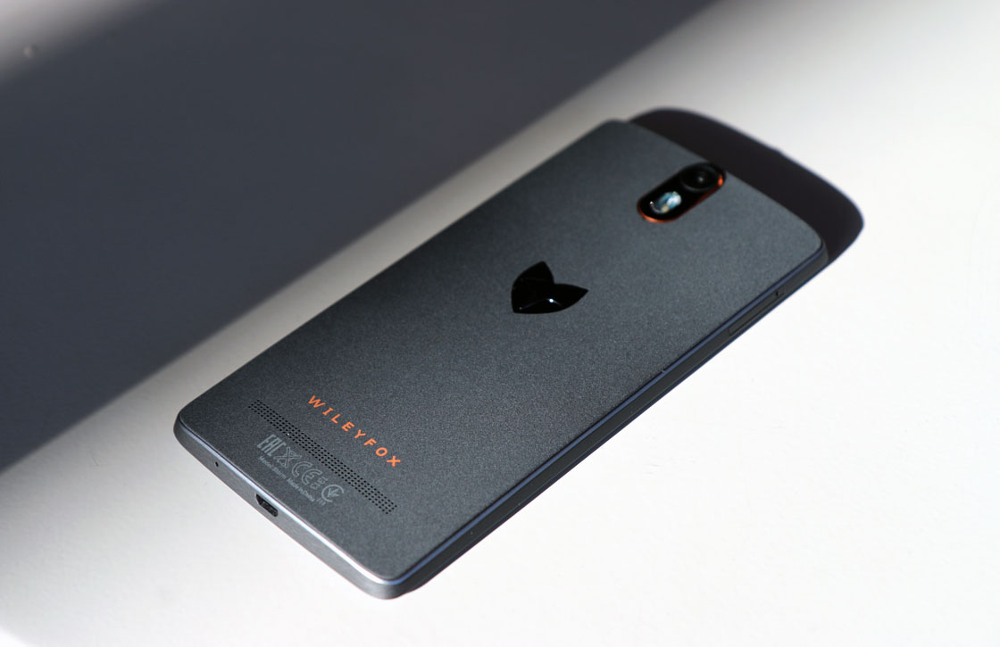 Hands-on: interessante Cyanogen-telefoons van WileyFox