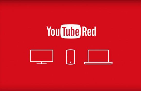 Dit is de betaalde en advertentievrije versie van YouTube
