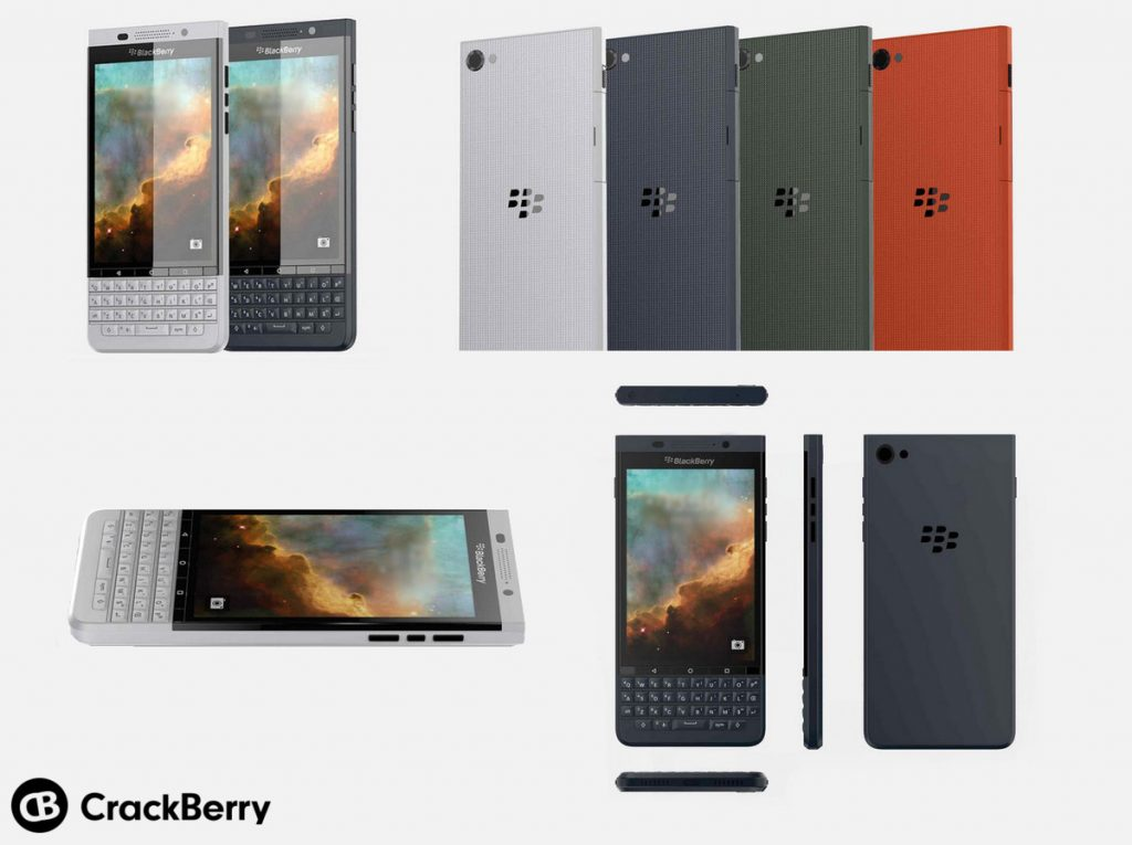 blackberry vienna
