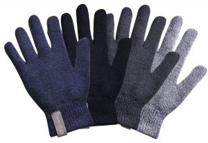 capacitieve handschoenen