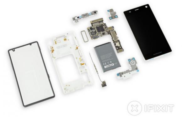 iFixit: modulaire Fairphone 2 is gemakkelijk te repareren