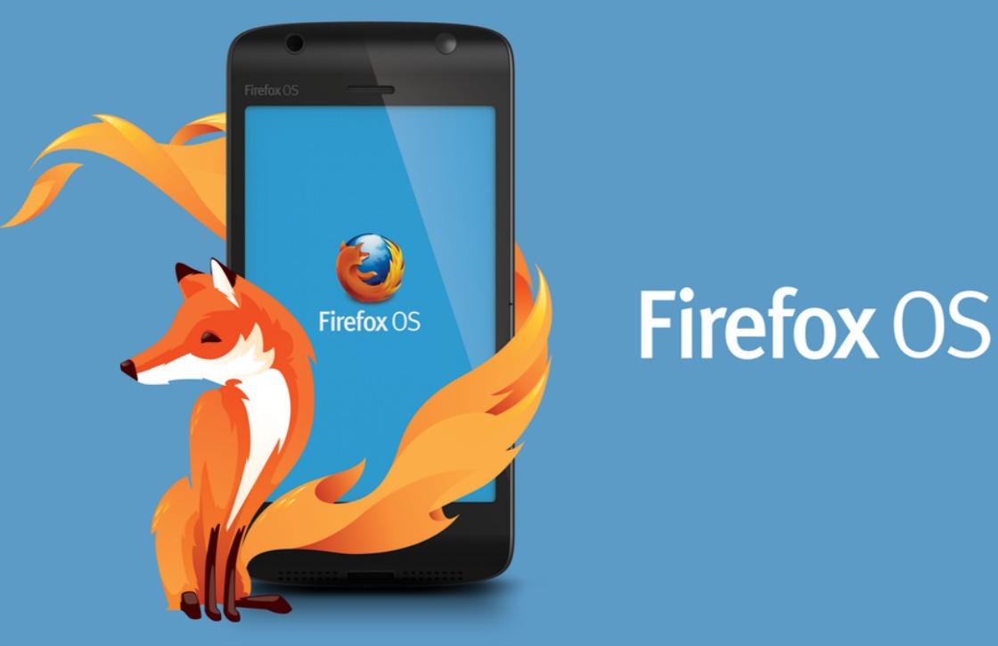 Met deze Android-launcher kun je Firefox OS uitproberen