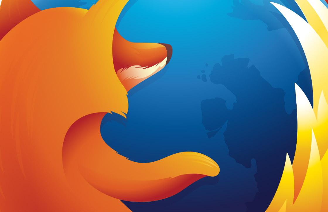 Nieuwste versie Firefox voor Android heeft ingebouwde ad-blocker