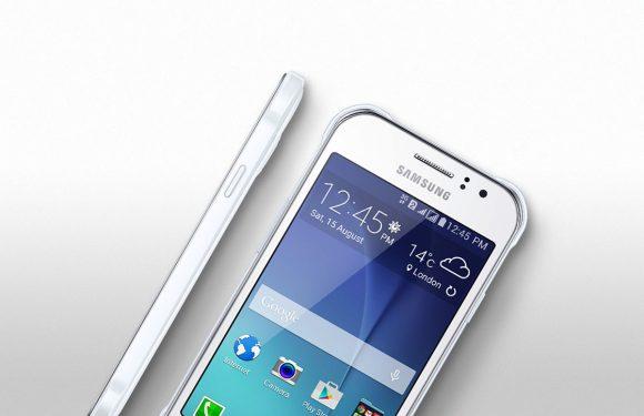 Samsung brengt betaalbare Galaxy J1 Ace uit in Nederland