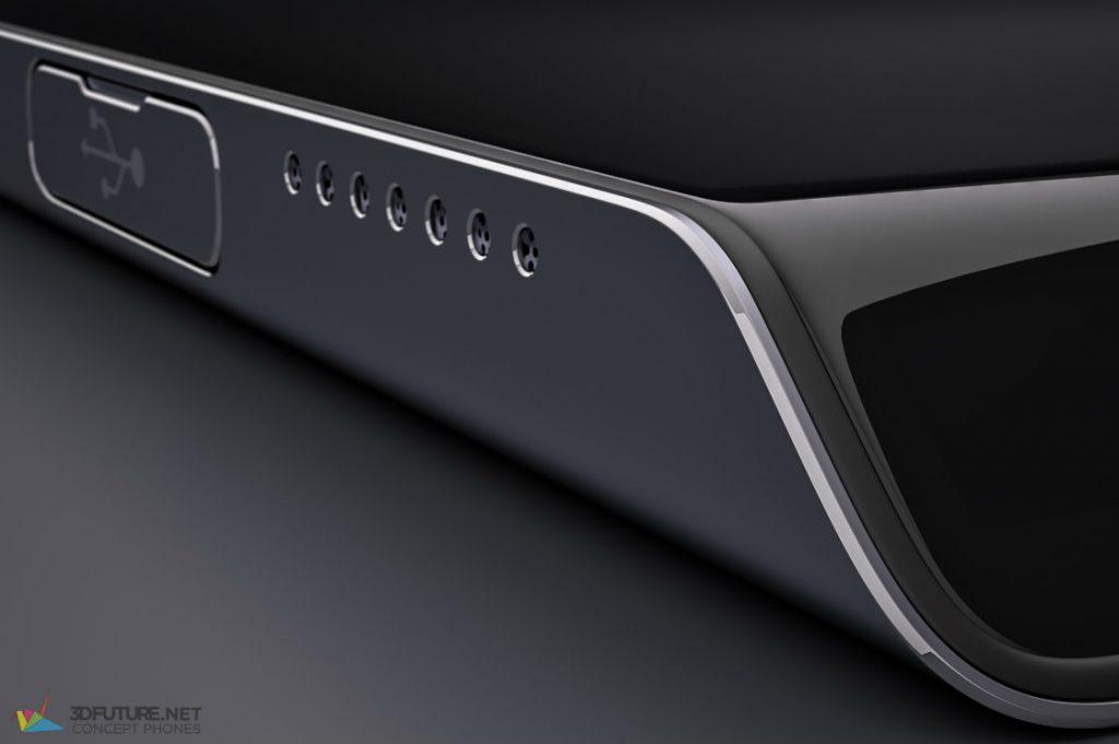 Galaxy S7-geruchten 1