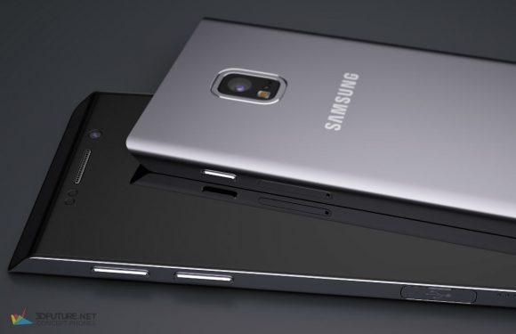 'Samsung Galaxy S7 vanaf maart 2016 in de winkels'