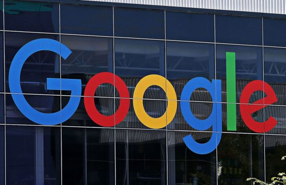 Google-storing