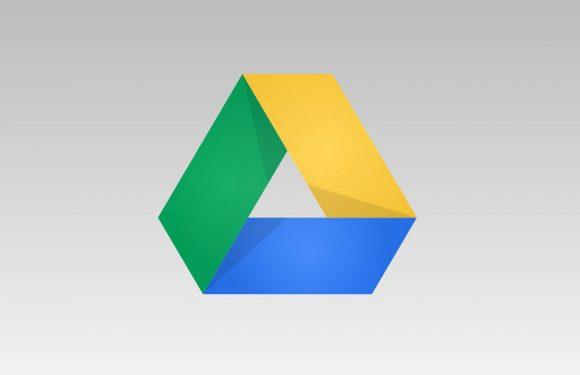 Haal meer uit de Google Drive-app met deze 7 tips