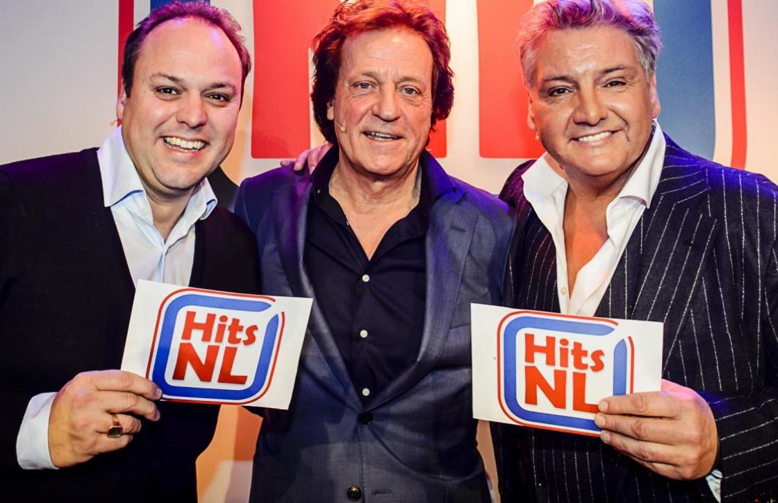 HitsNL verzamelt alle Nederlandstalige hits in één app