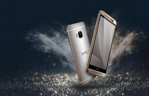HTC brengt goedkopere versie One M9 uit