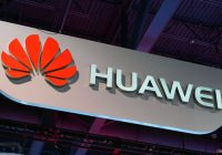 Huawei verkoopt 100 miljoen smartphones in 2015
