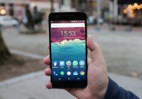 Android 8.0 is laatste grote update voor Nexus 6P en 5X