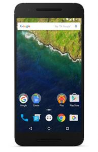 nexus 6p high-end android