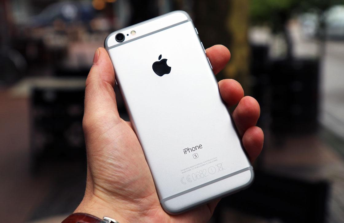 Als verstokte Android-gebruiker drie maanden met de iPhone