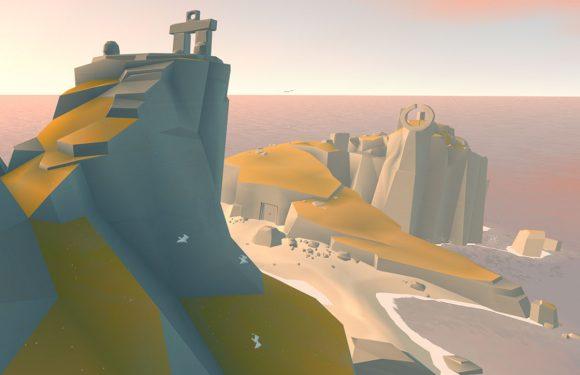 Nieuwe game van maker Monument Valley nu beschikbaar
