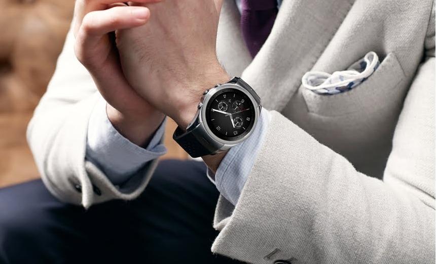 lg watch urbane 2 verkoop