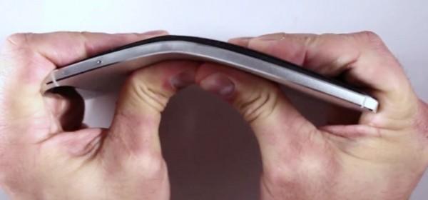 Video: nieuwe Nexus 6P breekt in vier seconden