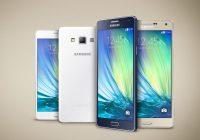 `Beelden van opvolgers Samsung Galaxy A7 en A5 uitgelekt'