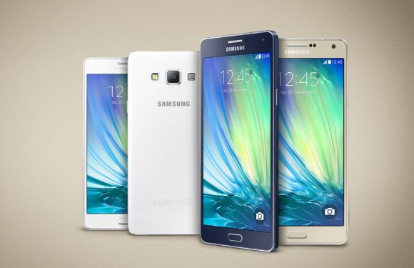 'Google helpt Samsung bij verbetering TouchWiz'