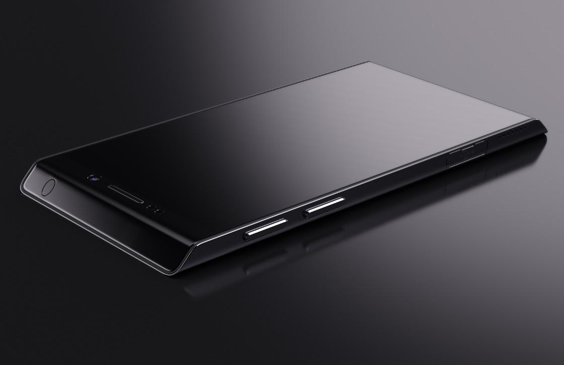 'Opvouwbare Samsung-smartphone nog dit jaar beschikbaar'