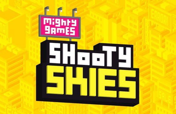Shooty Skies: vermakelijke shoot 'em up nu ook voor Android