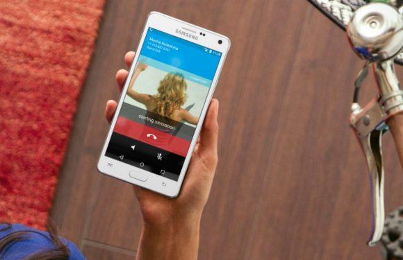 Signal rolt versleuteld videobellen uit voor iedereen