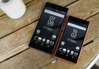 Sony Xperia Z5 vs Xperia Z5 Compact: is kleiner beter?