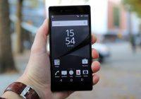 Sony pauzeert uitrol Nougat voor Xperia Z5, Z3+ en Z4 Tablet