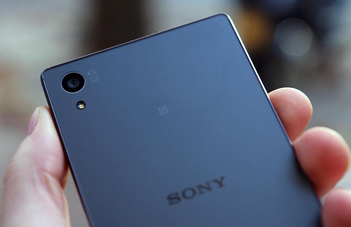 Professionele fotograaf test Sony Xperia Z5 camera, check zijn oordeel