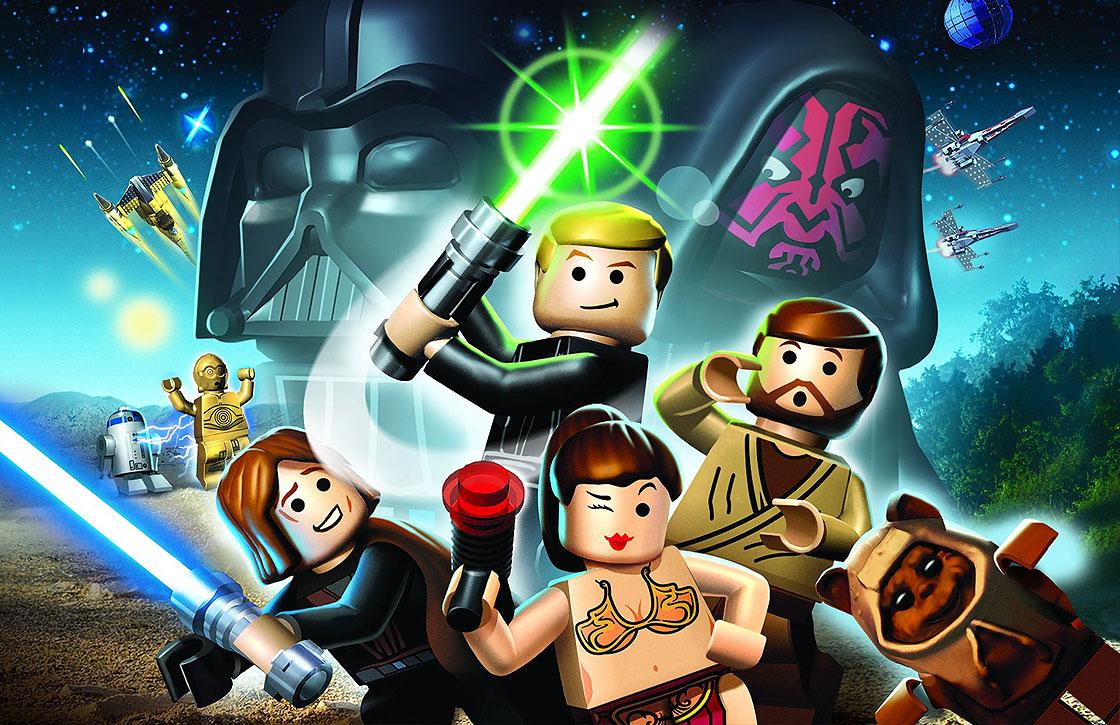 De 8 beste Star Wars-games voor Android