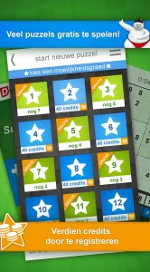 Sudoku Denksport