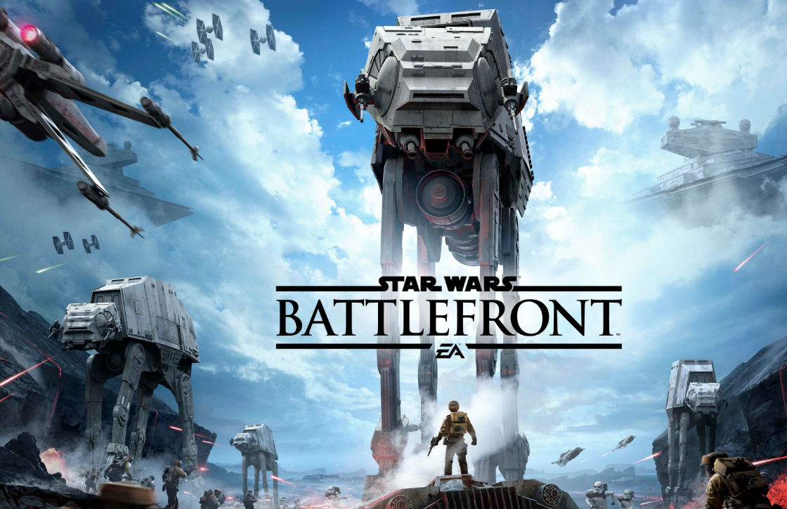Star Wars: Battlefront companion-app nu te downloaden