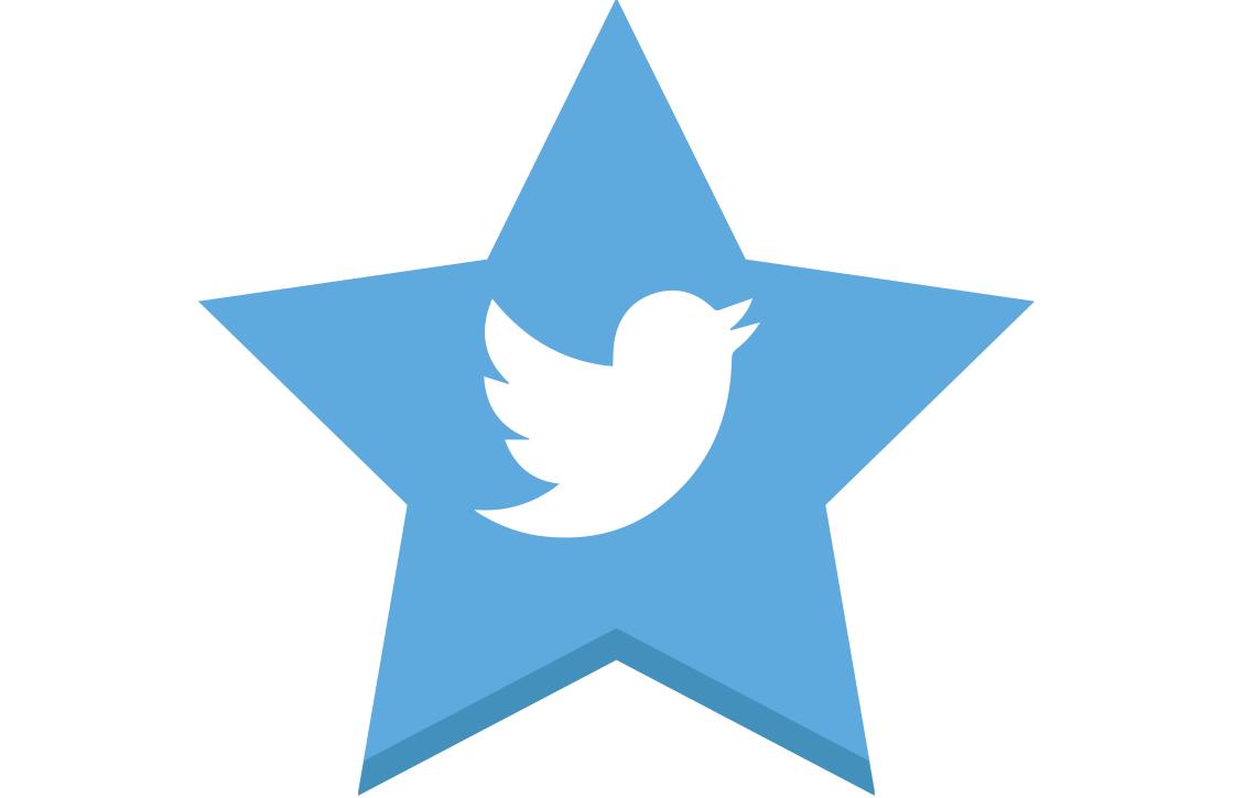 Zo breng je het sterretje terug naar Twitter