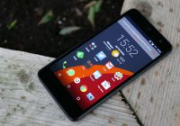 Wileyfox Swift Review: interessant budgetmodel met Cyanogen OS
