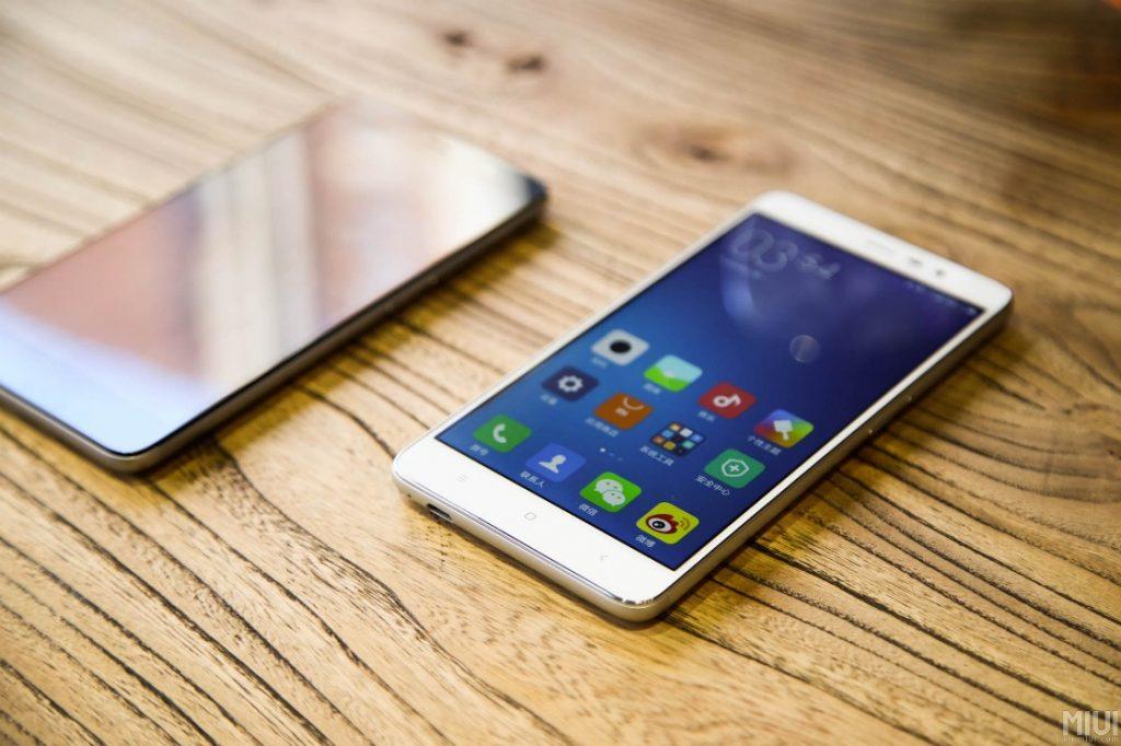 Chinese smartphone kopen