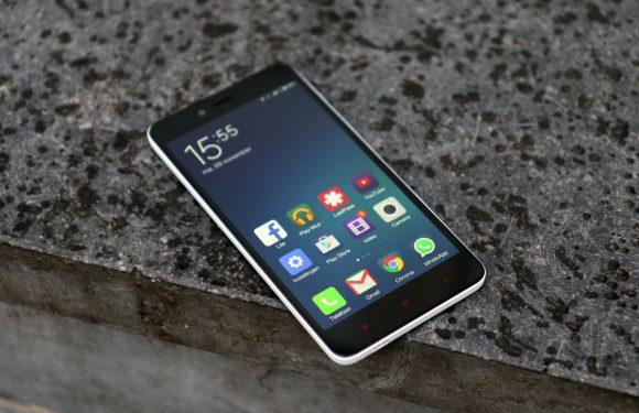 Xiaomi Redmi Note 2 Review: topper uit het verre oosten