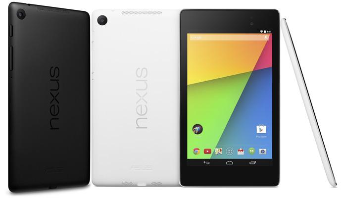 nexus 7 2013 terugblik