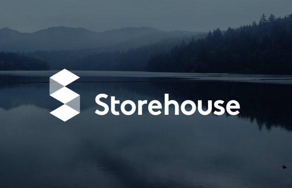 Vertel een visueel verhaal met Storehouse