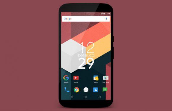 Tip: hier vind je de mooiste wallpapers voor je Android