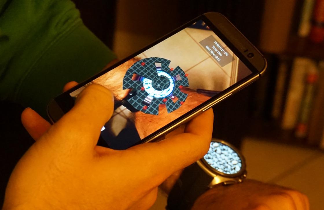 'Headset Google moet vr en ar combineren'