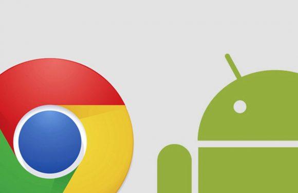 Chrome voor Android helpt je nog meer data besparen