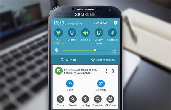 Clipboard Actions: handige klembord-app voor Android